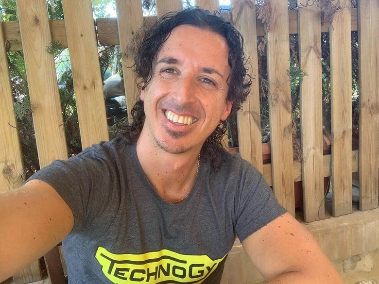 Luca Ricci Personal Trainer