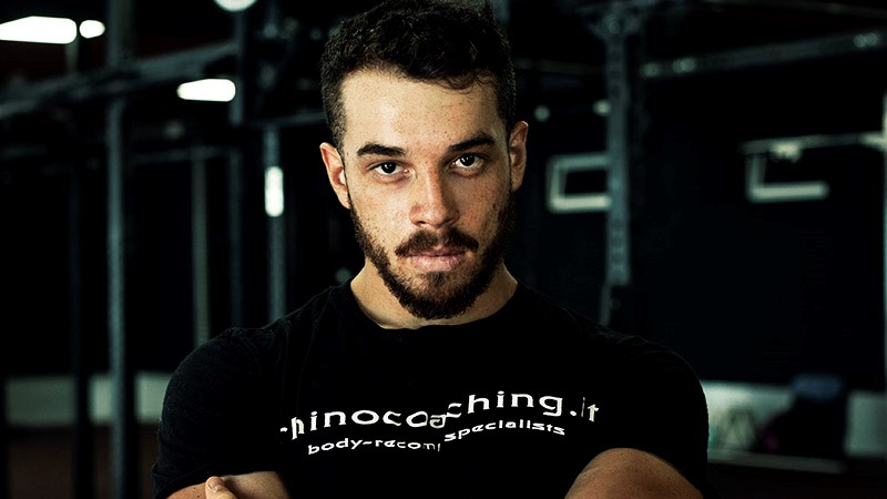 Ludovico Lemme Miglior Personal Trainer Online REVOO