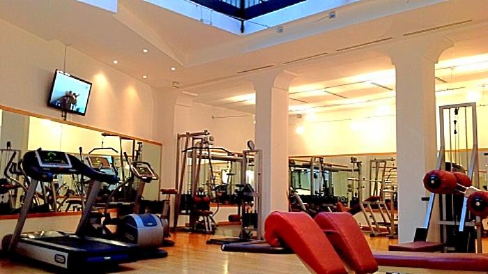 Manzoni fitness club