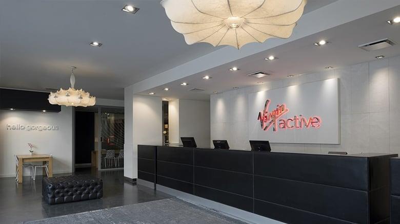 Milano Virgin Active Corso Como TripGim