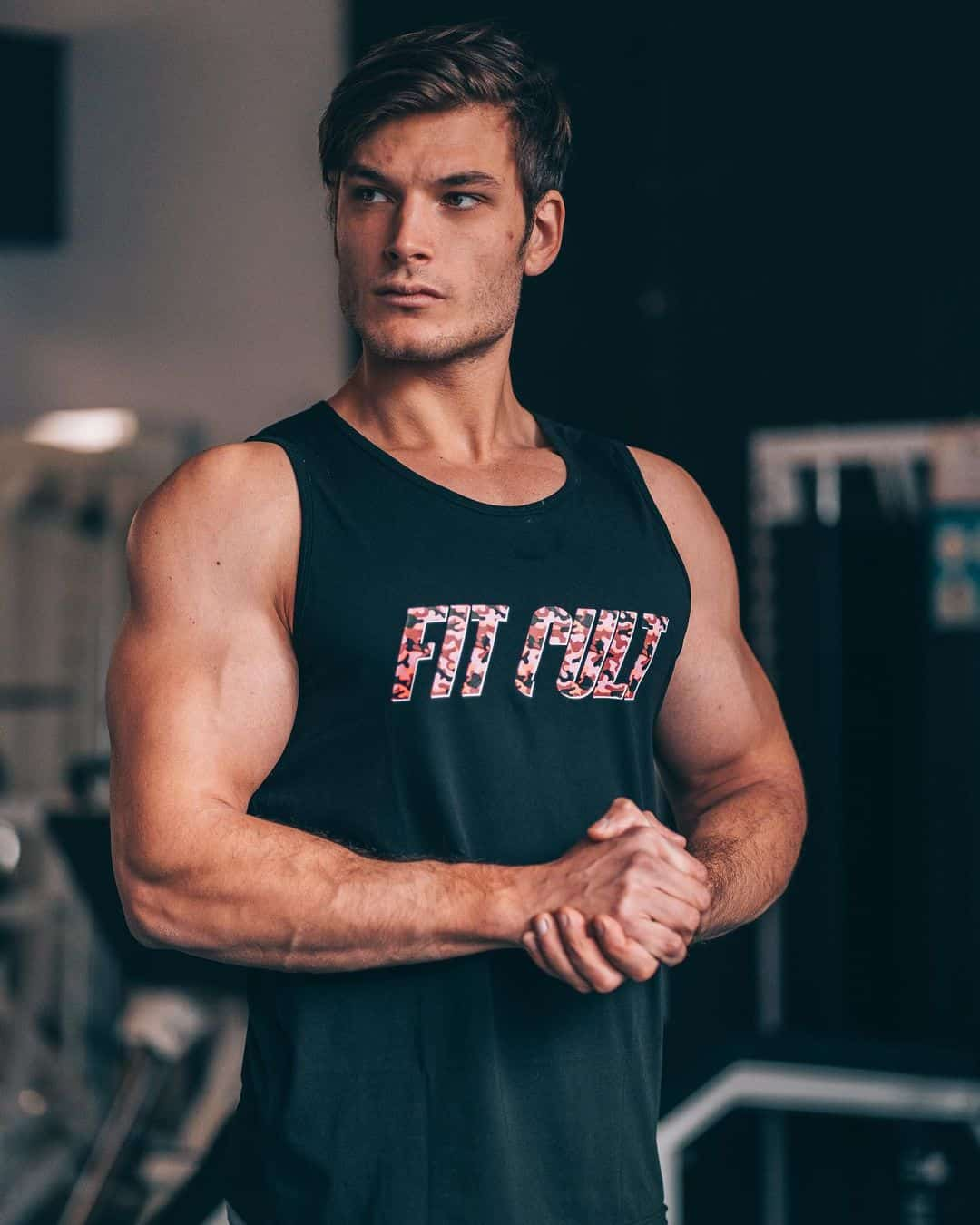Lorenzo Sambri personal trainer