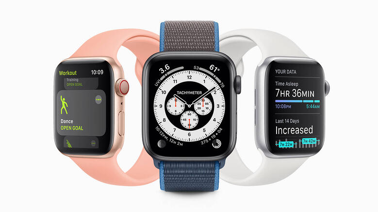 Apple Watch fitness REVOO