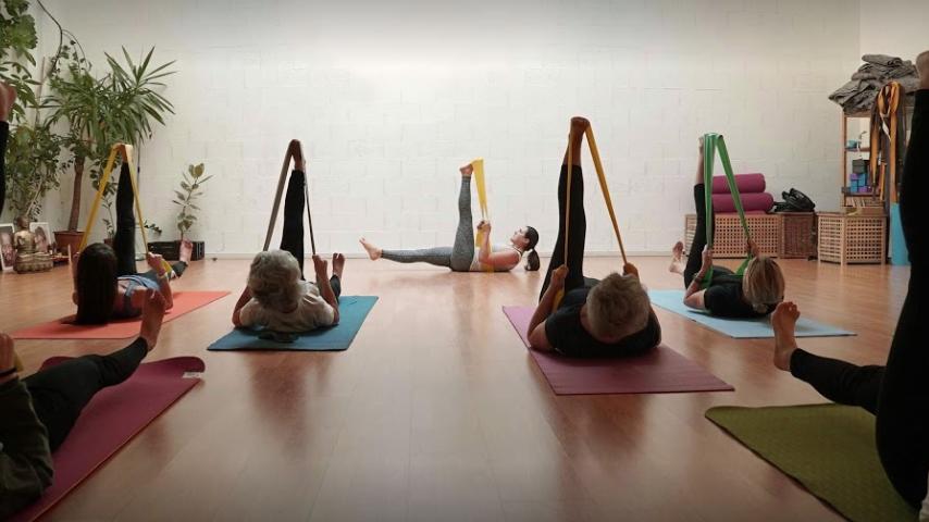 TripGim Yoga Milan palestre milano zona sempione
